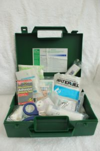 First Aid Courses Kent